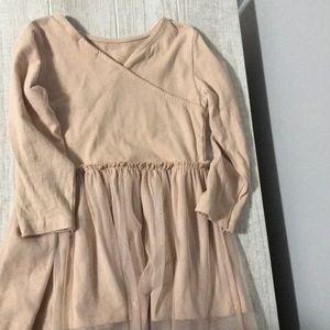 Zara Baby Girl Dress 2/3
